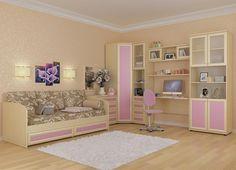 комната для девушки: 26 тыс изображений найдено в Яндекс.Картинках