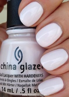 China Glaze Friends Forever, Right? (The Giver Collection)