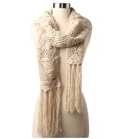 Don't need it....but I HAVE to have it- Prana Cari Scarf