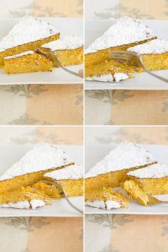 Torta di carote e zenzero fresco  http://colazionedajo.blogspot.com/2016/01/torta-di-carote-e-zenzero-fresco.html
