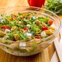 Dressings, jummie! 15 Verschillende makkelijk te bereiden Sauzen Voor Sla En Salades recept | Smulweb.nl