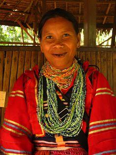 The Matigsalug tribe are from North Cotabato and Bukidnon.