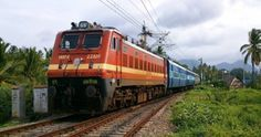 Simple and Fast Way to Book Train Ticket Online