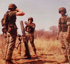 Defence Force, Weapons Guns, Special Forces, Cold War, Usmc, South Africa, African, Military, History