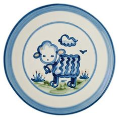 Shop country & farmhouse pottery from Hadley Pottery. American made with a charming selection of country and farmhouse pottery patterns. The country stoneware collection design includes farm dishes with farm animals, barns and more.