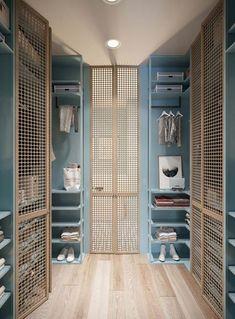 Trendy Bedroom Wardrobe Walk In Ideas Diy Wardrobe, Bedroom Wardrobe, Wardrobe Design, Wardrobe Ideas, Open Wardrobe, Corporate Office Design, Office Interior Design, Office Designs, Interior Design Magazine