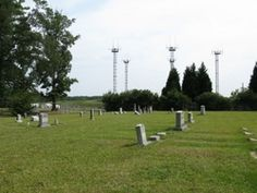 Mount Herman Baptist Church Cemetery  Wake County  North Carolina  USA