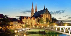 """""""Peterskirche Goerlitz"""" von Goerlitzinformation - Europastadt Goerlitz GmbH. Lizenziert unter CC BY-SA 3.0 über Wikimedia Commons."""