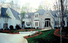 House Plan chp-43976 at COOLhouseplans.com