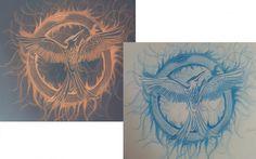 Desenho negativo!!