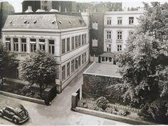 Büro Lippmannstraße