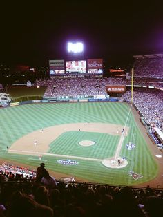 April 4, 2016 - Opening Day at Angel Stadium of Anaheim, the home of the Los Angeles Angels.