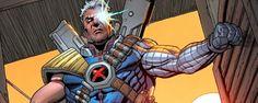 'Deadpool 2': Josh Brolin muestra su nuevo 'look' para interpretar a Cable - Noticias de cine - SensaCine.com