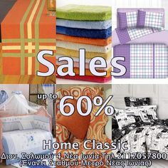 Sales up to 60% !!!!!!!