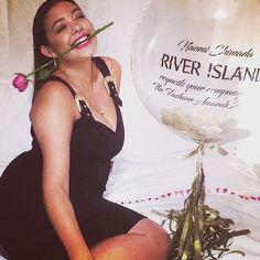 Keeping our eyes peeled on @naomishimada for @riverisland with all her insights into tonight @britishfashioncouncil Fashion Awards . . #rangeroom #riverisland #b2b #fashiontech #fashionawards #britishfashion #britishfashioncouncil #instagramstory