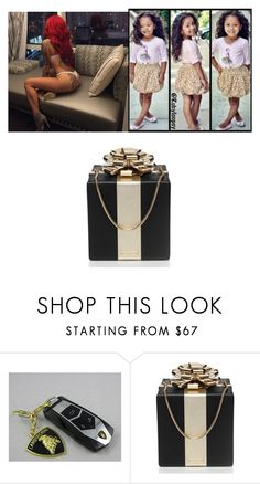 """Merry Christmas Daddy!!!! ~Alyssa"" by mindlesschica62 ❤ liked on Polyvore featuring Porsche and Kate Spade"