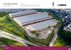 Warehouse Layout, Industrial Park, Industrial Architecture, Factory Design, Warehouses, Latin America, Salvador, My Works, Layout Design