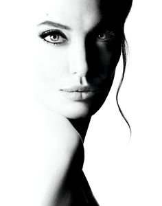 Angelina Jolie - www.facebook.com/ILoveHotAndCuteCelebrities