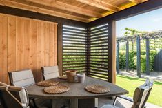 Outdoor Rooms, Outdoor Decor, Garden Office, My Secret Garden, Outdoor Cooking, Garden Projects, Backyard Landscaping, Ibiza, Bbq