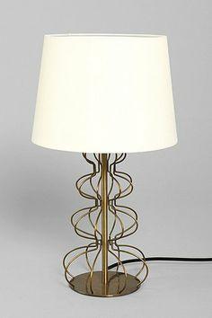 Magical Thinking Gourd Lamp