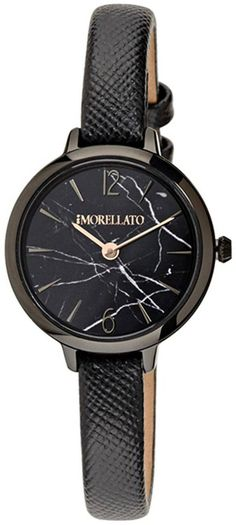 Features: stainless steel case leather strap quartz movement caliber: mineral crystal black sunray dial analog display solid case back buckle clasp water resistance approximate case diameter: approximate case thickness: Petra, Watches, Stainless Steel Case, Quartz, Crystals, Mineral, Leather, Accessories, Display