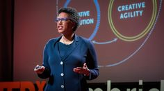 "What's the secret to unlocking the creativity hidden inside your daily work, and giving every great idea a chance? Harvard professor Linda Hill, co-author of ""Collective Genius,"" has studied some of the world's most creative companies to come up with a set of tools and tactics to keep great ideas flowing — from everyone in the company, not just the designated ""creatives."""