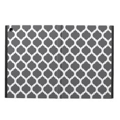 =>>Cheap          Dark Grey Moroccan Pattern iPad Air Covers           Dark Grey Moroccan Pattern iPad Air Covers in each seller & make purchase online for cheap. Choose the best price and best promotion as you thing Secure Checkout you can trust Buy bestReview          Dark Grey Moroccan P...Cleck Hot Deals >>> http://www.zazzle.com/dark_grey_moroccan_pattern_ipad_air_covers-256633620078308497?rf=238627982471231924&zbar=1&tc=terrest