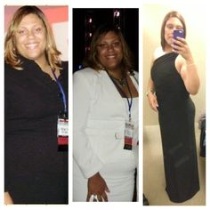 Tiffany Wilkins - Youngevity, The Healthy Body Challenge does a body sooooo good!!!! 80+lbs GONE!!!