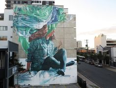 Fintan Magee (2017) - Brisbane (Australia)