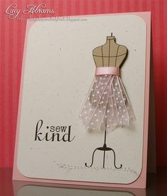 Sew Kind by Lucy Abrams