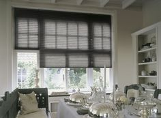 Raamdecoratie Openslaande Deuren : 29 beste afbeeldingen van raamdecoratie curtains blinds en