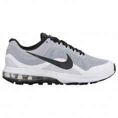 brand new e0d29 7716d  60.39 nike air max white grey black,Nike Air Max Dynasty 2 - Boys Grade