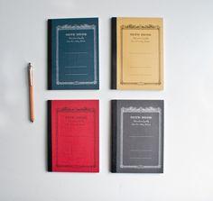 Apica Notebooks