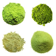 Matcha Green Tea Powder Sampler 4 Sample Tins – With our expanded line of Matcha and Sweet Matcha blends, deciding on which ones to buy can be difficult. Worry no more! We have put together a blend of our three matcha options and our original Sweet Matcha so you can taste them all! #matcha