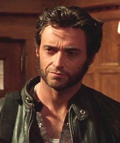 Hugh Jackman as Logan / Wolverine - X-Men 2 United by Bryan Singer - 2003