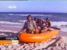 Ultraje a Rigor - Nós Vamos Invadir Sua Praia (Clipe)