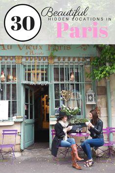beauty of Paris