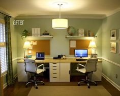 interior decorating on a limited budget | Office On A Budget Design Ideas, Pictures, Remodel, and Decor