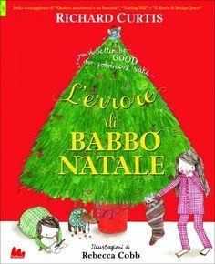 Curits, L'errore di Babbo Natale, Gallucci