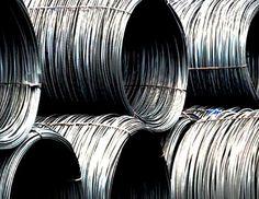Según un informe de UNESID, la asociación empresarial de la siderurgia española,España mantiene estable su producción de acero