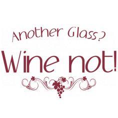 Wine Quotes...