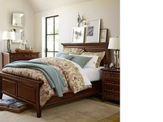 master  Bedroom Design Inspiration & Bedroom Décor Inspiration   Pottery Barn