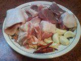 PAPRIKOVÁ POMAZÁNKA S MASOM NA TOPINKY | Mimibazar.sk Potato Salad, Potatoes, Meat, Chicken, Ethnic Recipes, Food, Red Peppers, Potato, Meals