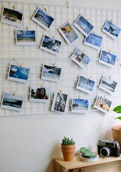 p le m le photos faire soi m me un cadeau personnalis et touchant diy deco pinterest. Black Bedroom Furniture Sets. Home Design Ideas