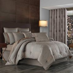 product image for J. Queen New York™ Aston Comforter Set