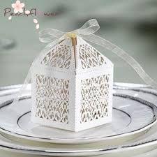 fancy wedding cupcake boxes