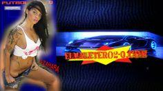 EL MALETERO 2.O  .,FUTBOL HUMOR ,MOTOR ,ANIMACION,FUTBOLERAS: FICHAJE Nº11  AZAHARA PALACIOS