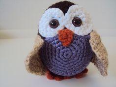 owl crafts | Crochet owl | Craft Ideas