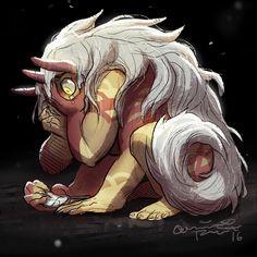 """calonarang: """"oops … """"Jasper corrupted gem fusion"""