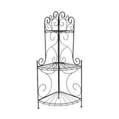 42-in Plant Stand Irn-509252